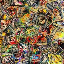 100 Pokemon Karten *SELTENE GX/V KARTE GARANTIERT* BOOSTERFRISCH