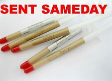 5 1G GOLD THERMAL PASTE COMPOUND GREASE EASY TO USE SYRINGES FOR CPU HEATSINK