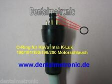 30 O-Ringe für KaVo Intra K-Lux 190-200 Motor Schlauch