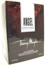 ANGEL THIERRY MUGLER TASTE OF FRAGRANCE BITTER COCOA POWDER PERFUME EDP 35ML LE