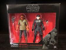 Admiral Ackbar Imperial Officer STAR WARS Black Series MIB Hasbro TRU Exclusive