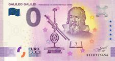 Billet 0 Euro - IT Galileo Galilei -  2020-1 - ANNIVERSARY