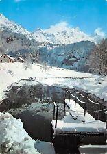 BT8355 Les Eaux Bonnes la station de sports d hiver de Gourette        France
