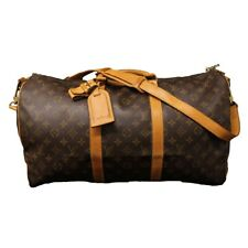 Louis Vuitton Keepall Bandouliere 50 - Free Shipping USA