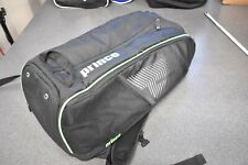 Prince Black & Green Tennis Accessory Backpack