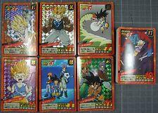 Dragon Ball Power Level Part 17 full set #29351