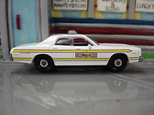 Matchbox Dodge Monaco Police Car (Illinois State Police) Loose from Multi Pack