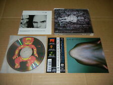 """PIG Raymond Watts """"No One Gets Out Of Her Alive"""" Japan CD KMFDM w/OBI VICP-60199"""