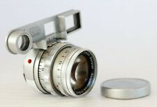 Leica M Summicron 50mm f2 Dual Range