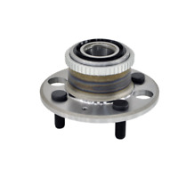 1 Rear Wheel Hub Bearing Assembly fits Acura Civic Integra Honda Civic del Sol