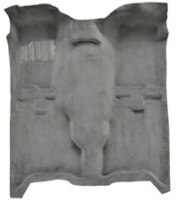 ACC 93-98 JEEP GRAND CHEROKEE MOLDED CARPET RUG - CHOOSE COLOR