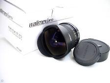 8mm Super extremes mega-Weitwinkelobjektiv Fisheye für Olympus