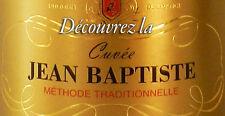 6 MAGNUM DA 1,5 LT. BLANQUETTE DE LIMOUX JEAN BAPTISTE ROSIER