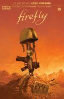 Firefly #18 Covers A & B You Pick Boom! Comics 2020
