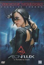 AEON FLUX (2006) DVD - NOLEGGIO