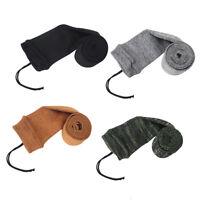 """Tourbon 52"""" Rifle/Shotgun Socks Sleeves Silicone Treated Bag Shooting Protector"""