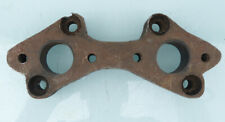 Triumph Motorcycle Pre Or Unit 500cc Tiger 100 T100 Twin Carb Manifold