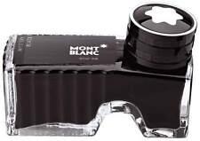Montblanc Tintenglas 60ml schwarz
