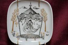 Rosenthal THE LOVERS Vintage Plate Tray by Raymond Peynet 1955-1965 Listing # 4