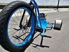 Custom 6.5hp Drift Trike