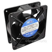 Cooker Square Cooling Fan for Stoves Lamona Prestige Oven 22 Watt