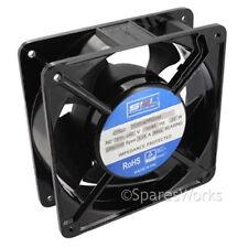 Cooker Square Cooling Fan for Stoves Lamona Prestige Oven 22 Watt