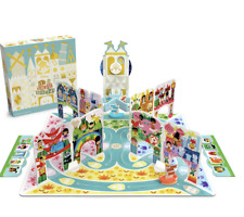 Disney It's a Small World Board Game by Funko New