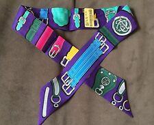 Hermes Twilly Twill Silk Handbag Accessory Silk Wrap Wrist Wrap Twilly Hermes