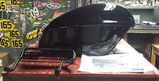*Harley-Davidson Hard Bags for 05-07 FLSTN Models, 90725-08DH*