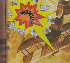 PROPELLER let us live together + bonus track  CD NEU OVP