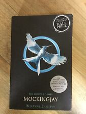 Mockingjay  (Hunger Games ) by Suzanne Collins, Paperback Used Book