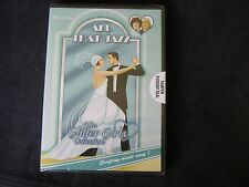 GLITTER GIRLS Collection  ALL THAT JAZZ CD-ROM New & Sealed ART DECO & MUSIC