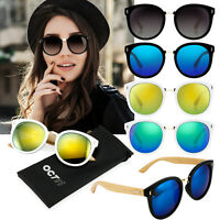 Fashion Womens Retro Designer Sunglasses Mens Outdoor Sports Glasses Eyewear New