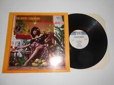 """LP-  CONJUNTO CANAYON """" CRIOLLO Y MAS """" ON TOP HITS REC."""