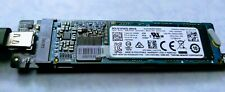 SSD Toshiba XG5 Series TLC PCI Express 3.0 x4 NVMe M.2 2280