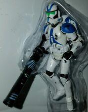 Star Wars JET TROOPER Action Figure 501st Legion Clone Battlefront II Pack