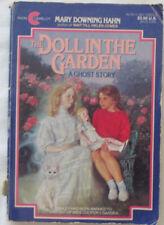 The Doll in the Garden Hahn 1990 Avon Camelot Book Paperback