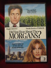 DVD - Did you hear about the Morgans?  (2009)