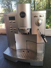 Jura IMPRESSA S95 Platinum 16 Tassen Espresso-Vollautomat