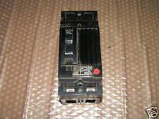 GE TED124080 480V 80 AMP 2 POLE BREAKER