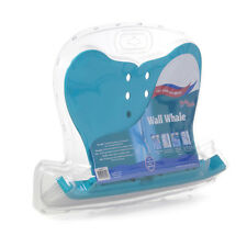 Wall Whale Hydro-Dynamic Swimming Pool Brush 18""