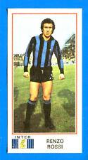 CALCIATORI 1974-75 Panini - Figurina-Sticker n. 179 - ROSSI - INTER -Rec