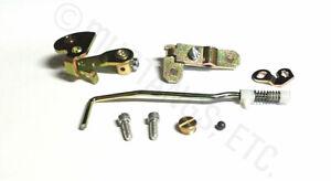 Ford Mustang 289 Hi-Po Manual Choke Conversion Kit Autolite 2100 4100
