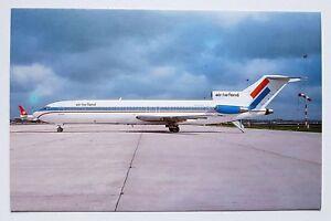 Air Holland Boeing 727-2H3 Postcard
