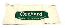 McGuire Nicholas Orchard Waist Apron 1C17-OSH 3 Pk.