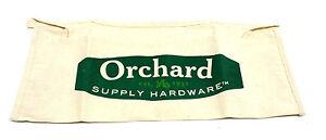 Orchard Supply Hardware OSH Apron