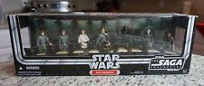 Death Star Briefing BATTLE Packs Pack STAR WARS Saga Collection MIB PX Previews