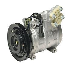 NEW DENSO 471-0375 A/C Compressor IN OEM BOX
