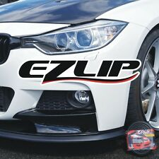 EZ-LIP BMW E90 Spoilerlippe Lippe Frontspoiler Spoiler Lip Spoilerschwert TUNING