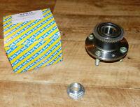 1 x SNR R170.24 Radlagersatz HA MAZDA 323 S VI MAZDA MX-3 (EC) MAZDA 323 F VI